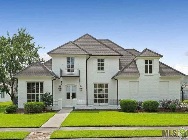 7210 Leyland Ct, Baton Rouge, LA 70809 (#2021015303) :: David Landry Real Estate