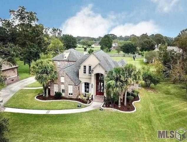 18654 Perkins Rd, Prairieville, LA 70769 (#2021015316) :: David Landry Real Estate