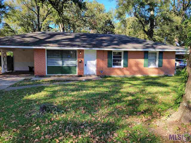 10663 N Harvey Dr, Baton Rouge, LA 70815 (#2021015321) :: David Landry Real Estate