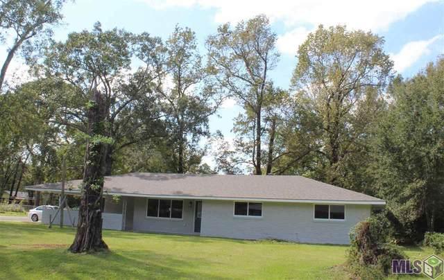 3725 Greentree Dr, Baton Rouge, LA 70814 (#2021015455) :: RE/MAX Properties