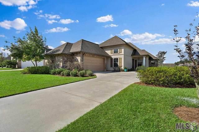 13375 Williamsburg Dr, Walker, LA 70785 (#2021015515) :: David Landry Real Estate