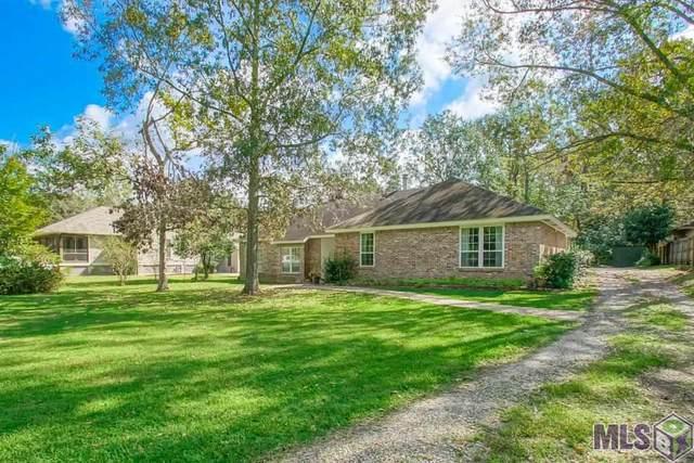 1170 Magnolia Wood Ave, Baton Rouge, LA 70808 (#2021015789) :: David Landry Real Estate
