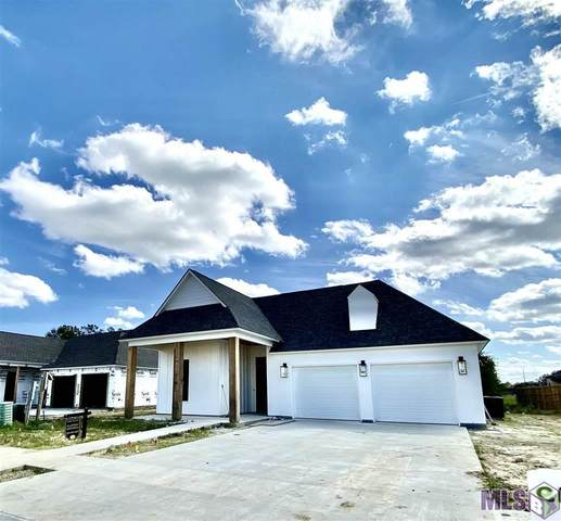 38223 Buckhead Dr, Prairieville, LA 70769 (#2021015791) :: RE/MAX Properties