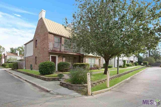 10151 Jefferson Hwy, Baton Rouge, LA 70809 (MLS #2021016139) :: United Properties