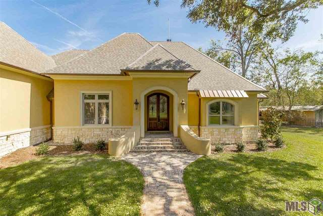 14172 Ridge Rd, Prairieville, LA 70769 (#2021016311) :: RE/MAX Properties