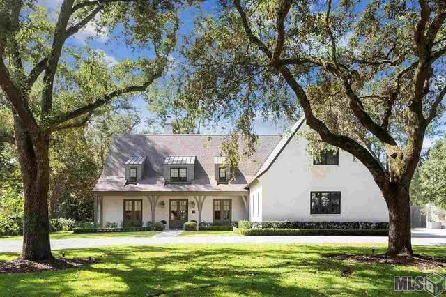 5834 Boone Ave, Baton Rouge, LA 70808 (#2021016312) :: David Landry Real Estate