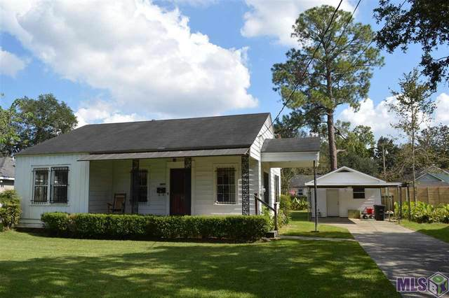 2192 Hollydale Ave, Baton Rouge, LA 70808 (#2021016345) :: Darren James & Associates powered by eXp Realty
