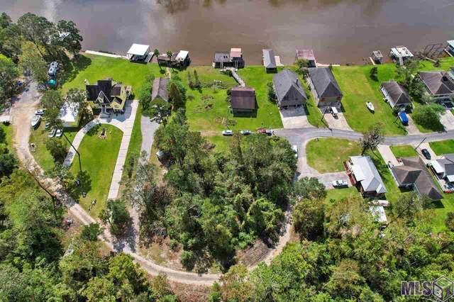 Lot AP-3-C Mill Settlement Trace, Port Vincent, LA 70726 (#2021016346) :: The W Group