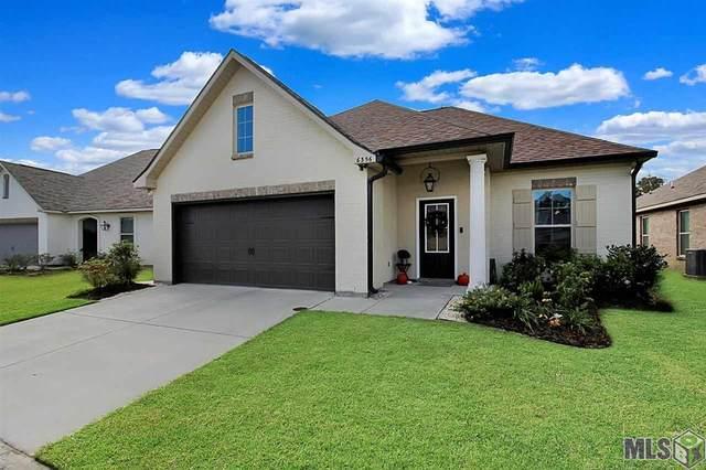6356 Lake Edge Dr, Baton Rouge, LA 70820 (#2021016350) :: Darren James & Associates powered by eXp Realty