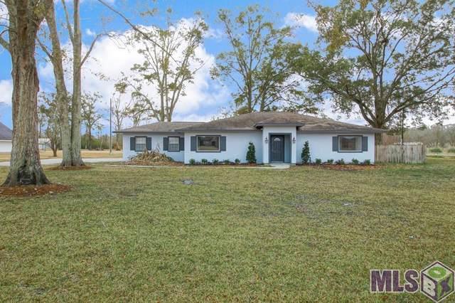 43271 Bayou Narcisse, Gonzales, LA 70737 (#2021016414) :: RE/MAX Properties