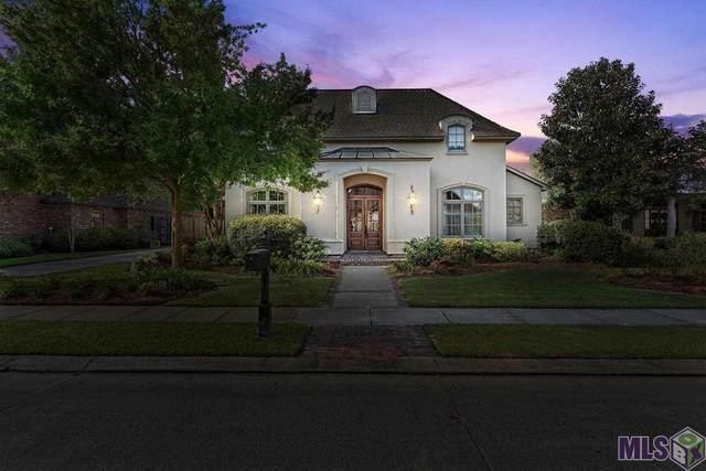 6427 Province Ln, Baton Rouge, LA 70808 (MLS #2021016422) :: United Properties