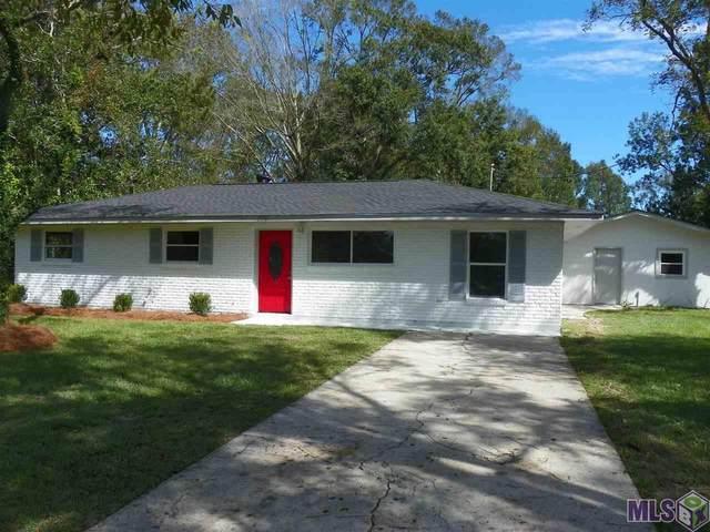 2618 Evans Dr, Baker, LA 70714 (#2021016491) :: Smart Move Real Estate