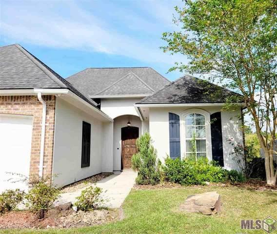 15433 N Mistybrook Dr, Baton Rouge, LA 70816 (#2021016495) :: Patton Brantley Realty Group