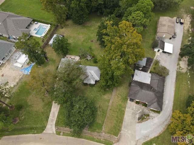 9255 W Inniswold Rd, Baton Rouge, LA 70809 (#2020014345) :: Darren James & Associates powered by eXp Realty
