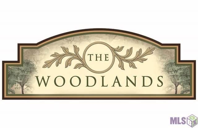 2499 Woodland Ct, Port Allen, LA 70767 (#2016001473) :: Patton Brantley Realty Group
