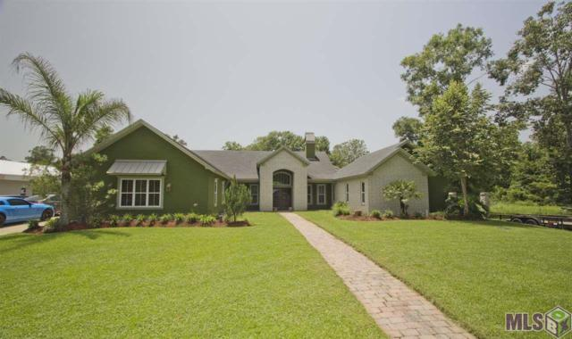 20669 Swamp Dr, Springfield, LA 70462 (#2017000812) :: Patton Brantley Realty Group