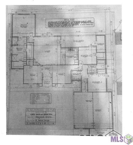1089 Esperanza Dr, Port Allen, LA 70767 (#2017004969) :: Smart Move Real Estate