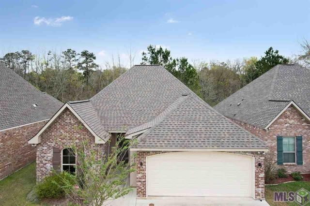 7437 Magnolia Garden Ct, Denham Springs, LA 70706 (#2017006456) :: Darren James & Associates powered by eXp Realty