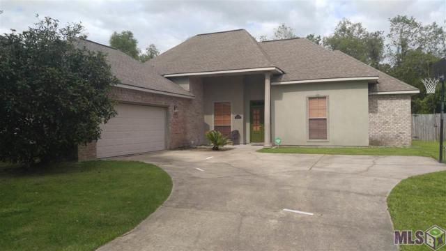 13234 Fieldstone Dr, Geismar, LA 70734 (#2017014175) :: Trey Willard of Berkshire Hathaway HomeServices United Properties