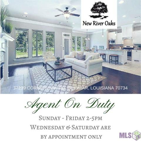11402 Oak Run Dr, Geismar, LA 70734 (#2017016986) :: Trey Willard of Berkshire Hathaway HomeServices United Properties