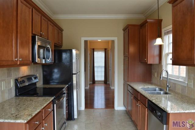 7824 Jefferson Place Blvd 14A, Baton Rouge, LA 70809 (#2018000995) :: Smart Move Real Estate