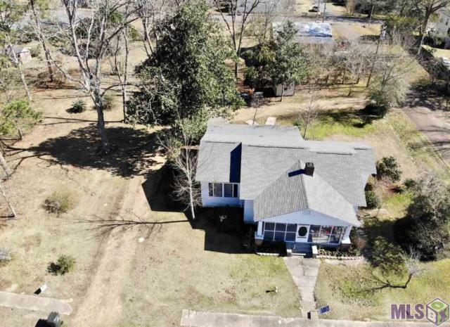 316 E Railroad Ave, Gloster, MS 39638 (#2018001065) :: Darren James & Associates powered by eXp Realty