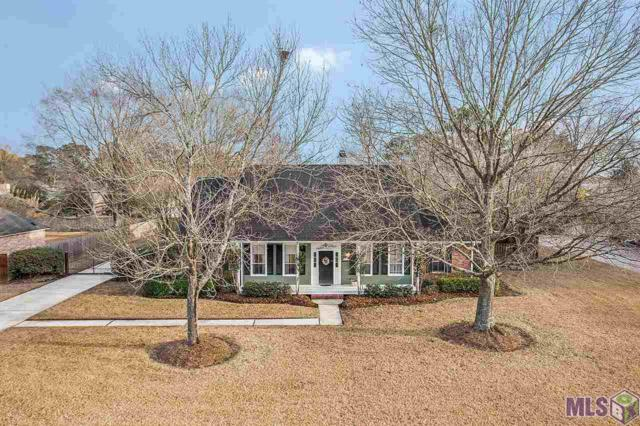 9513 Kindletree Dr, Baton Rouge, LA 70817 (#2018001274) :: Darren James & Associates powered by eXp Realty