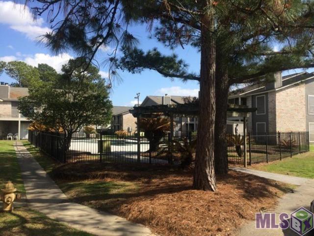 5137 Nicholson Dr B33, Baton Rouge, LA 70820 (#2018001447) :: Smart Move Real Estate