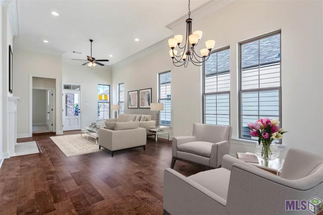 2721 Lago Ln, Baton Rouge, LA 70810 (#2018002010) :: The W Group with Berkshire Hathaway HomeServices United Properties