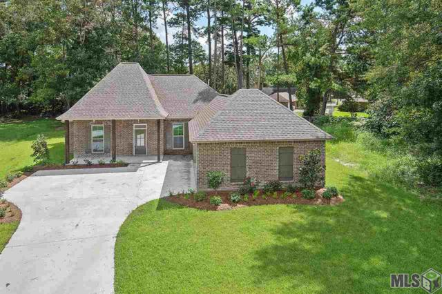 6515 Sun Ct, Greenwell Springs, LA 70739 (#2018002116) :: Patton Brantley Realty Group