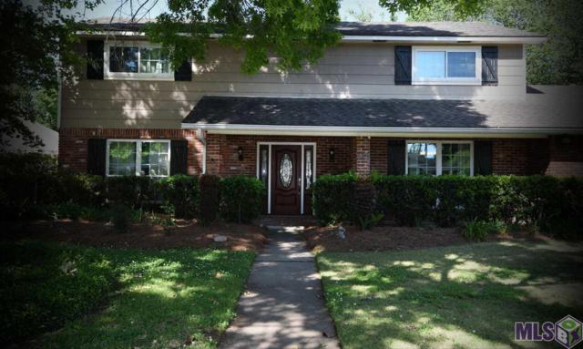 3107 Westerwood Dr, Baton Rouge, LA 70816 (#2018004289) :: Smart Move Real Estate