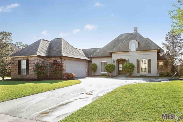 12453 Sugar Mill Dr, Geismar, LA 70734 (#2018004734) :: Trey Willard of Berkshire Hathaway HomeServices United Properties