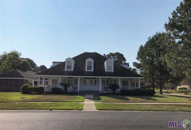408 Woodstone Dr, Baton Rouge, LA 70808 (#2018004770) :: Smart Move Real Estate