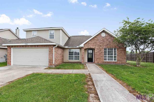 39064 Bayou View Ave, Gonzales, LA 70737 (#2018005322) :: David Landry Real Estate