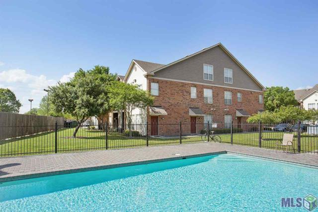 710 E Boyd Dr #1306, Baton Rouge, LA 70808 (#2018005686) :: Patton Brantley Realty Group