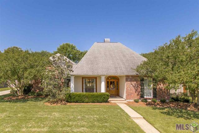 17760 Five Oaks Dr, Baton Rouge, LA 70810 (#2018006169) :: Smart Move Real Estate