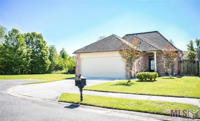 615 Summer Breeze Dr, Baton Rouge, LA 70810 (#2018006615) :: Smart Move Real Estate