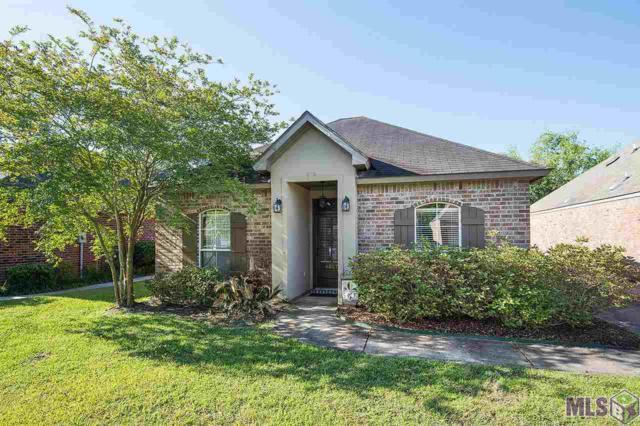 4027 Northshore Ave, Baton Rouge, LA 70820 (#2018006694) :: David Landry Real Estate