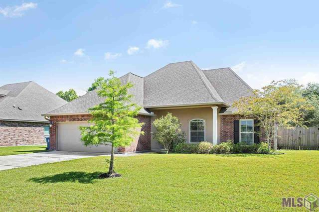 2669 Orleans Quarters Dr, Brusly, LA 70719 (#2018006767) :: Darren James & Associates powered by eXp Realty