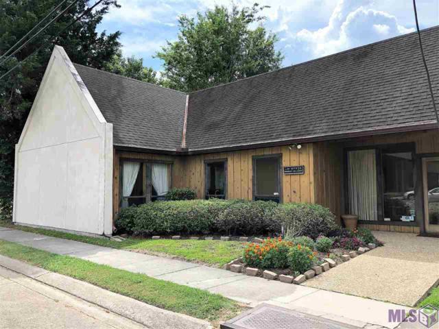 58065 Meriam, Plaquemine, LA 70764 (#2018006858) :: South La Home Sales Team @ Berkshire Hathaway Homeservices