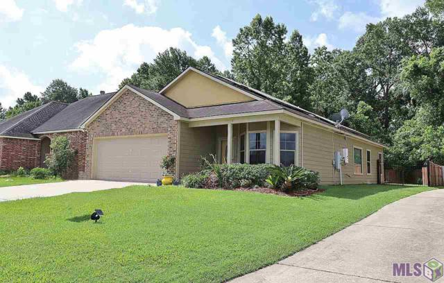 12619 Ireland Ave, Baton Rouge, LA 70814 (#2018006864) :: South La Home Sales Team @ Berkshire Hathaway Homeservices