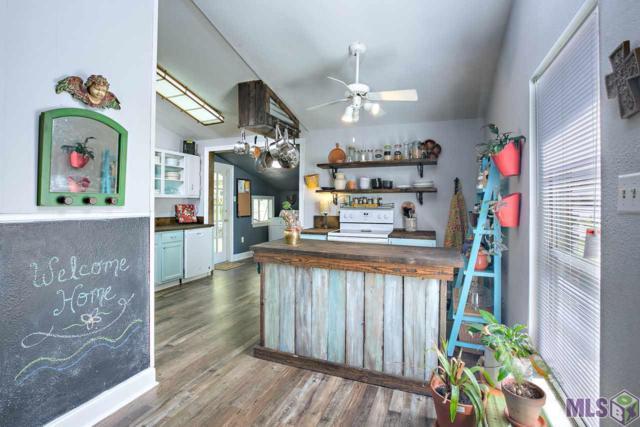 121 E Holly Dr, Baton Rouge, LA 70819 (#2018006950) :: Smart Move Real Estate