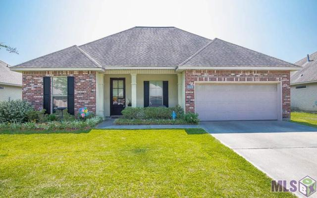 28478 Grand Turk Dr, Denham Springs, LA 70726 (#2018007804) :: Smart Move Real Estate