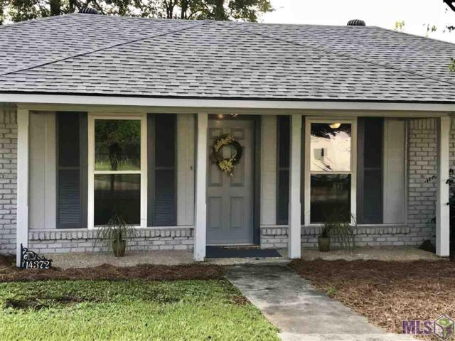 14372 Festus Dr, Greenwell Springs, LA 70739 (#2018008266) :: Patton Brantley Realty Group