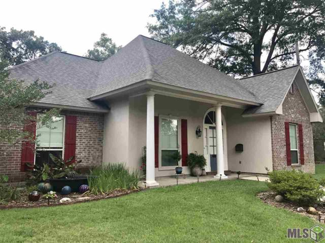 1580 Audubon Ave, Baton Rouge, LA 70806 (#2018008874) :: David Landry Real Estate