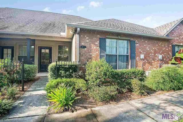 9124 Old Hammond Hwy #10, Baton Rouge, LA 70806 (#2018009133) :: Patton Brantley Realty Group