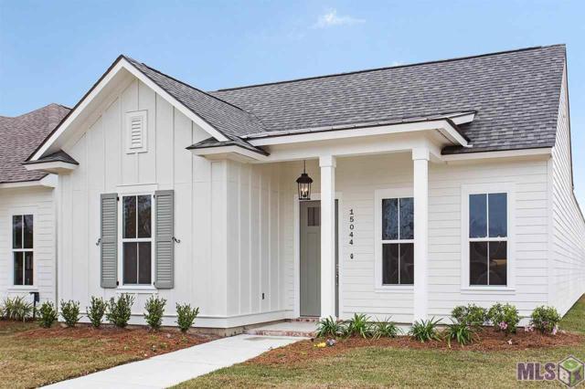 15044 Shenandoah View Ct, Baton Rouge, LA 70817 (#2018009161) :: Patton Brantley Realty Group