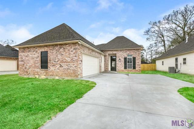43217 Pond View Dr, Prairieville, LA 70769 (#2018009319) :: The W Group with Berkshire Hathaway HomeServices United Properties