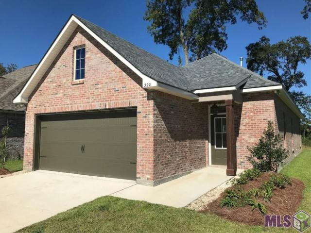 320 Lake Breeze Dr, Baton Rouge, LA 70820 (#2018009430) :: The W Group with Berkshire Hathaway HomeServices United Properties