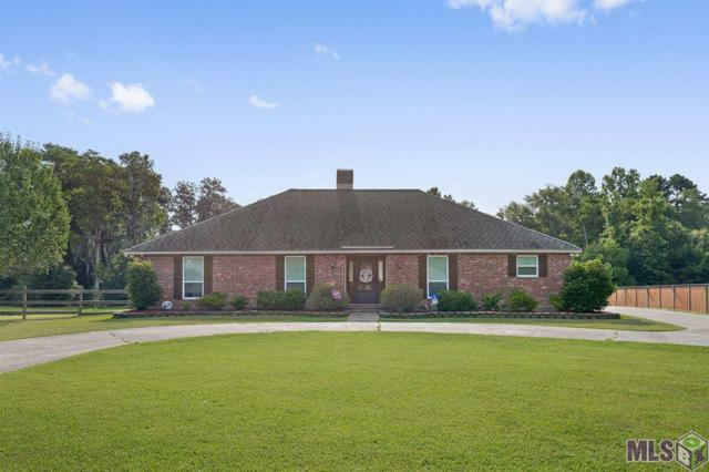 31622 Meadowlark Ln, Denham Springs, LA 70726 (#2018009503) :: The W Group with Berkshire Hathaway HomeServices United Properties